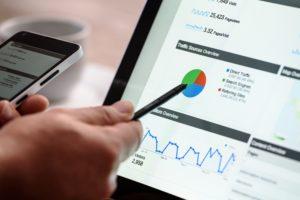 Google Analytics bietet eine Vielzahl von Analysfunktionen