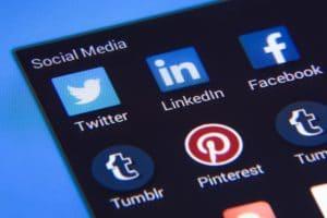 Statistische Analysen zeigen die Vorteile von Social Media als Marketing-Kanal
