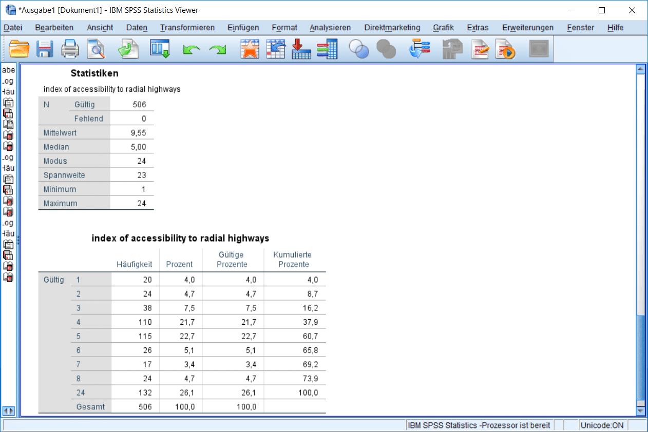 statistik f r dummies von der datenanalyse zur fertigen statistik auswertung mit spss. Black Bedroom Furniture Sets. Home Design Ideas