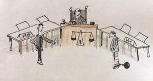 Power & Signifikanzniveau: Statistischer Test als Anklagebank