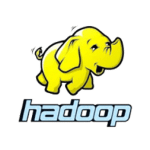 Das Logo für Hadoop Spark