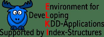 Data Mining Software ELKI